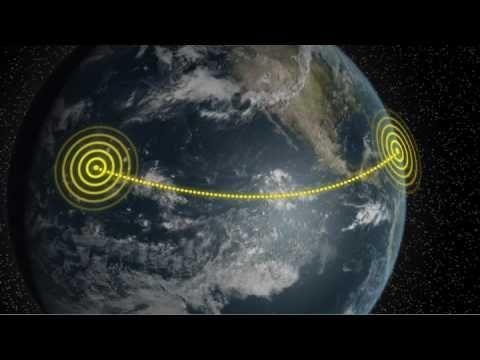 NASA Tour of the EMS 02 - Radio Waves