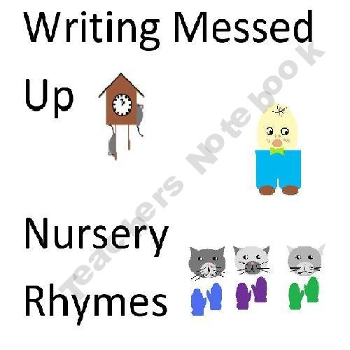 Messed Up Life Quotes: Messed Up Nursery Rhymes