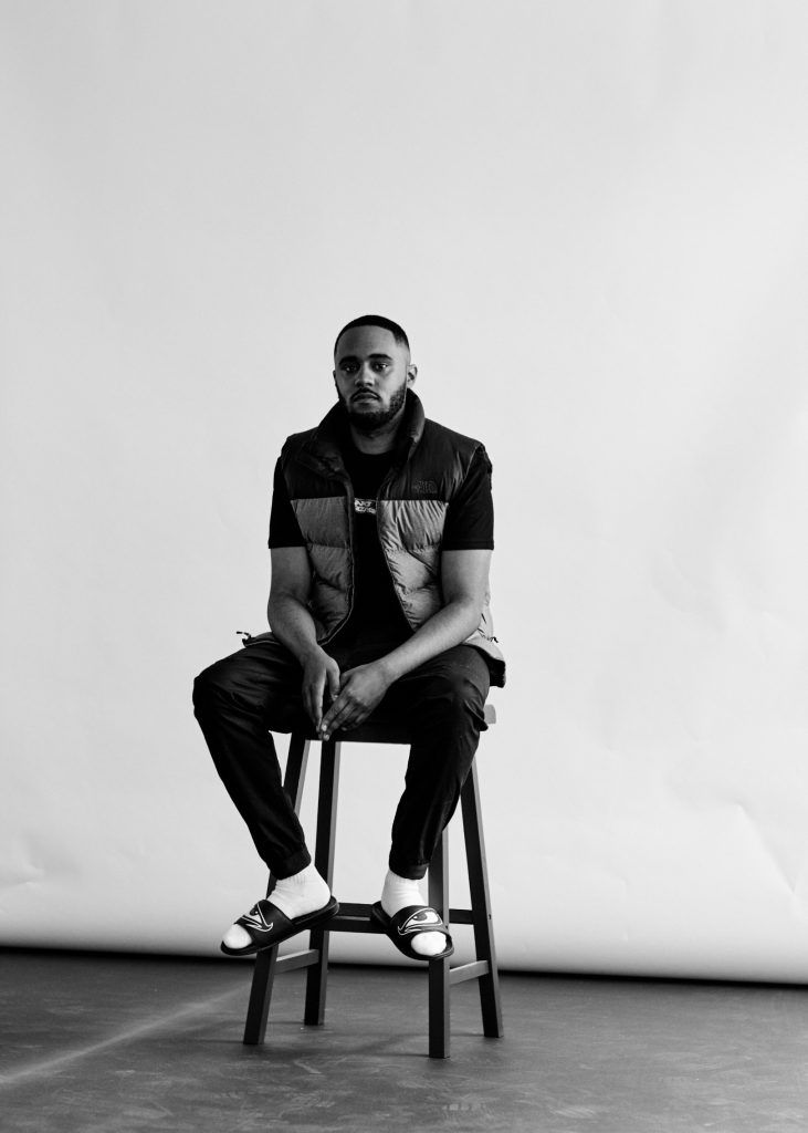 Jammz is the hardest working MC in the game - Notion Magazine