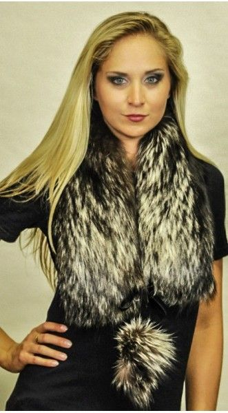 In terms of fashion, adding a scarf to whatever wearing is a great way to dress up a plain outfit! So get unique & quality fox fur scarves at https://www.amifur.com/women-fur-scarves/fox-fur-scarves  #ladiesscarves #furscarves