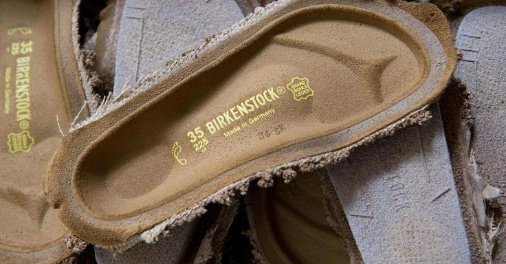 Aktuelles  http://ift.tt/2BrdrV0  Wirtschafts-News  - Produktfälschung bei Amazon: Birkenstock will Online-Händler nicht mehr beliefern #story