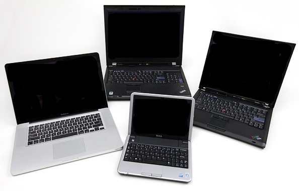 Black Friday Predictions 2012: Laptop Deals