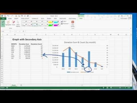 You can use a digital pen in Excel!!!