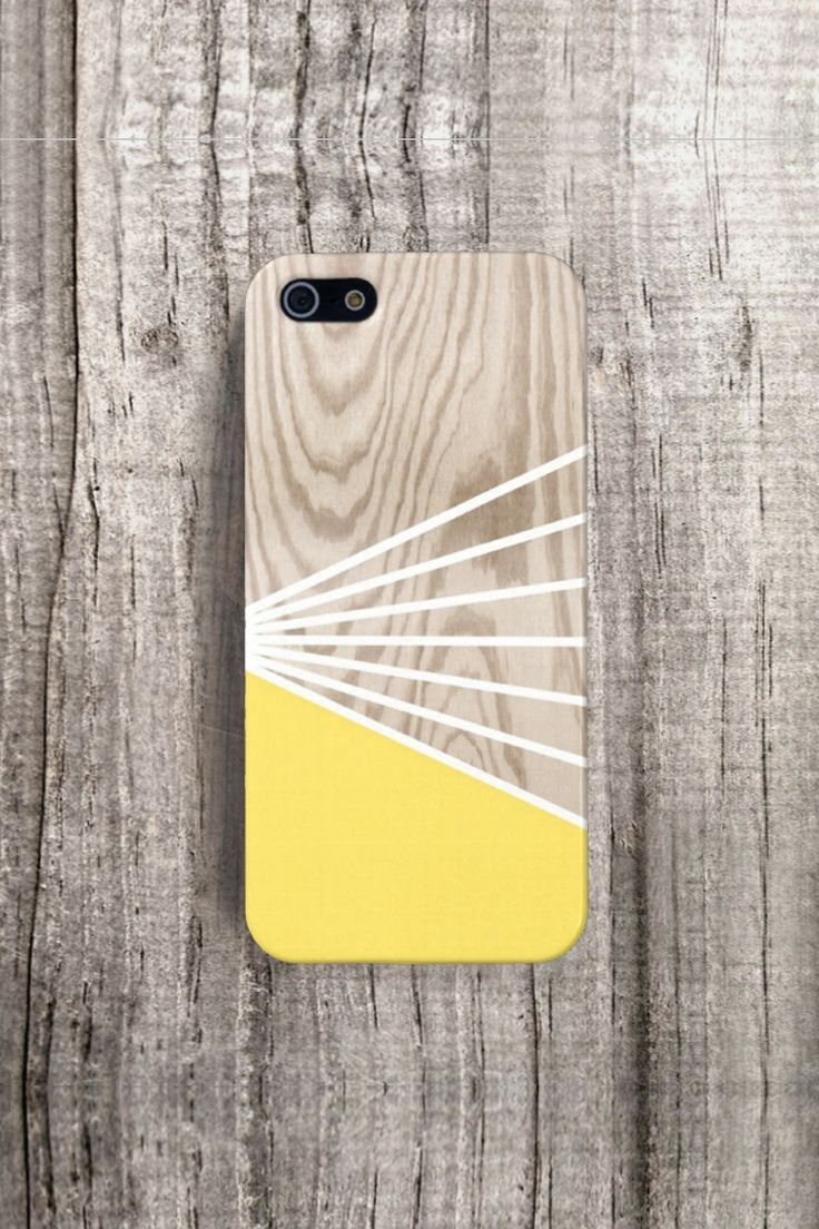 STRIPE case by CSERA will transform the look of your iPhone 4/4S, 5/5S & Samsung Galaxy S3/S4. Get it now!