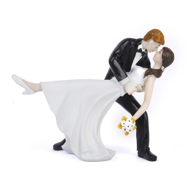 Amazon.co.jp : 【ノーブランド】ケーキ飾り ケーキスティック飾り 結婚式 周年記念 装飾 花嫁花婿 ウエディング ロマンチック : ホーム&キッチン