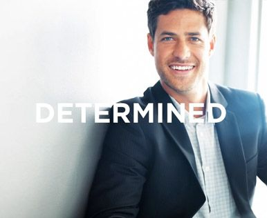 Determined.... MODERE