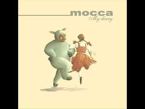 twist me around - Mocca