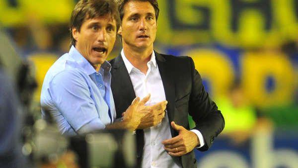 """Guillermo Barros Schelotto: """"Le ganamos a un equipo muy bien armado""""  Tras la victoria de Boca ante Banfield en el Florencio Sola, Guillermo Barros Schelotto valoró especialmente que su equipo se haya mantenido como ú... http://sientemendoza.com/2017/03/11/guillermo-barros-schelotto-le-ganamos-a-un-equipo-muy-bien-armado/"""