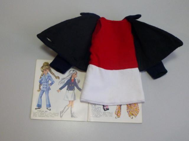 """FRANCE"" Furga Alta Moda 1968"