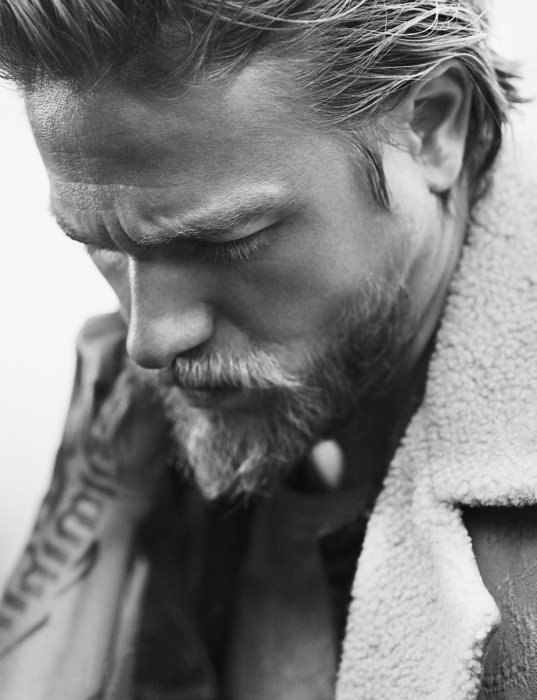 Charlie Hunnam #actors #celebrities #men