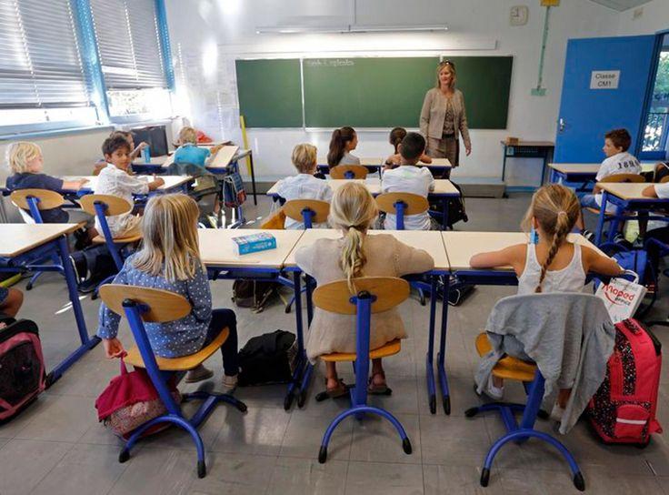 Faut-il supprimer les notes à l'école ?