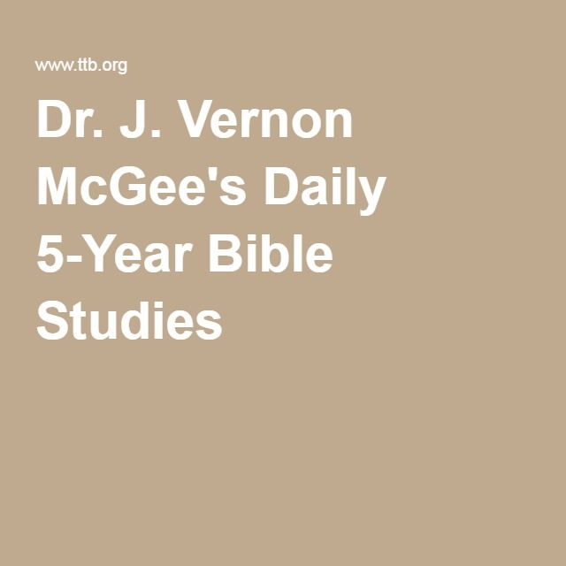 Isaiah 11 | Thru the Bible with Dr. J. Vernon McGee