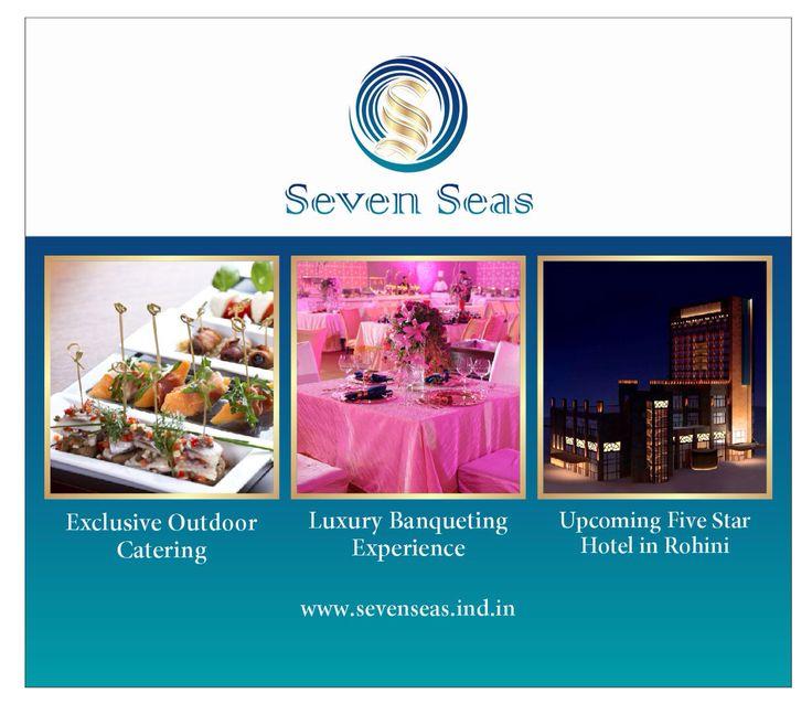Seven Seas Group
