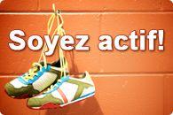 Conseils sur l'activité physique pour les adultes (18-64 ans) - Activité physique - Modes de vie sains - Agence de la santé publique du Cana...