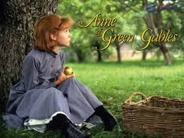 Image result for anne of green gables personality traits