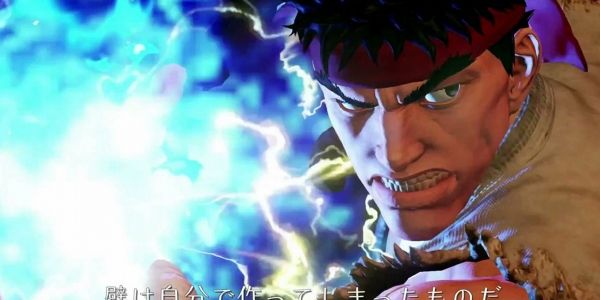 Street Fighter V leaked as PS4  PC exclusive - Xbox owners left in the cold as word of Capcom's brawler gets out early.