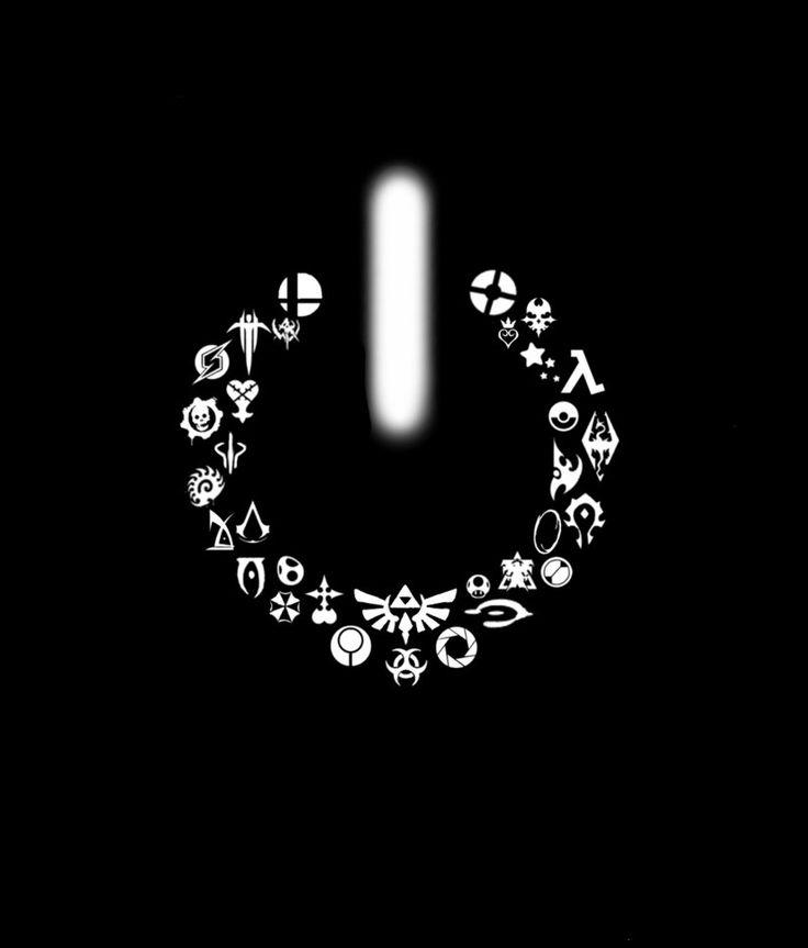 Power Gamer - by Runic Fenrir