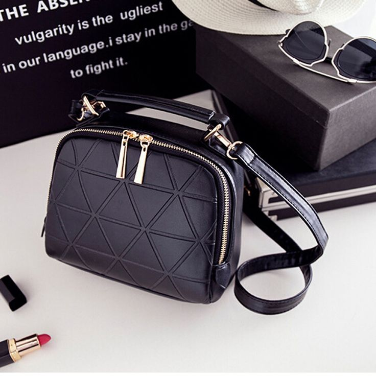 Ladies Candy Color Messager Bag //Price: $22.92 & FREE Shipping // #style #fashion #bagsdesigns