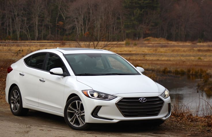2016 / 2017 Hyundai Elantra for Sale in your area - CarGurus