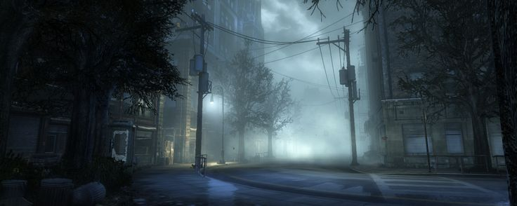 Best Video Game Series: (24) Silent Hill – Objection Network