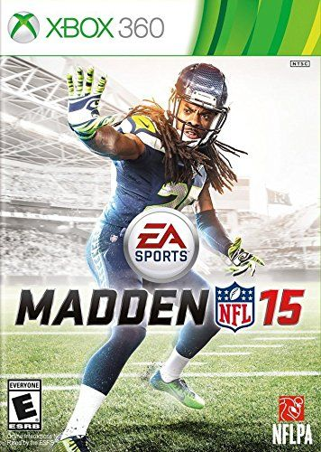 Don't miss these Fab deals on popular video games including Madden 15, Just Dance, Call of Duty and more! #videogames #giftideas