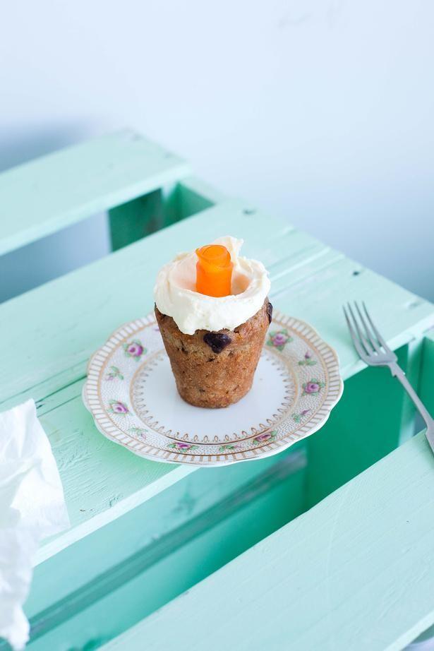 Little and Friday Carrot Cake Recipe - Viva
