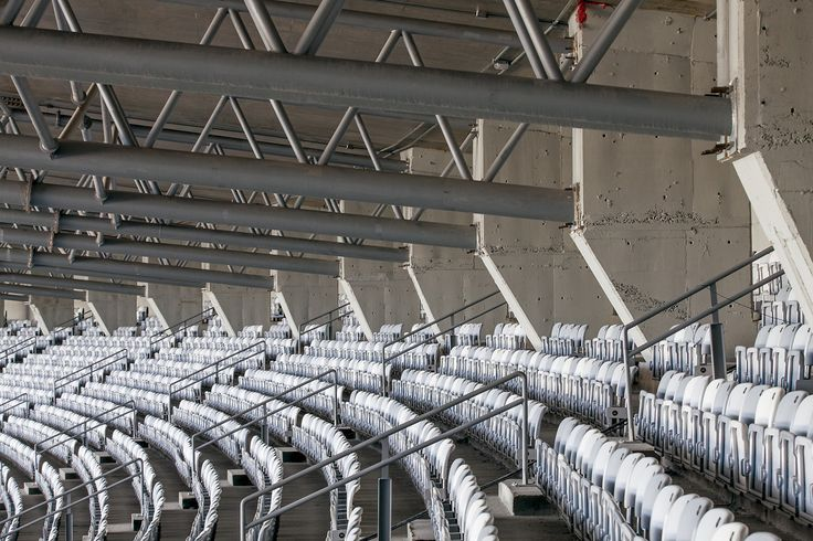 Gallery of Mineirão Stadium / BCMF Arquitetos - 22