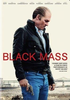 Black Mass (2015) movie #poster, #tshirt, #mousepad, #movieposters2