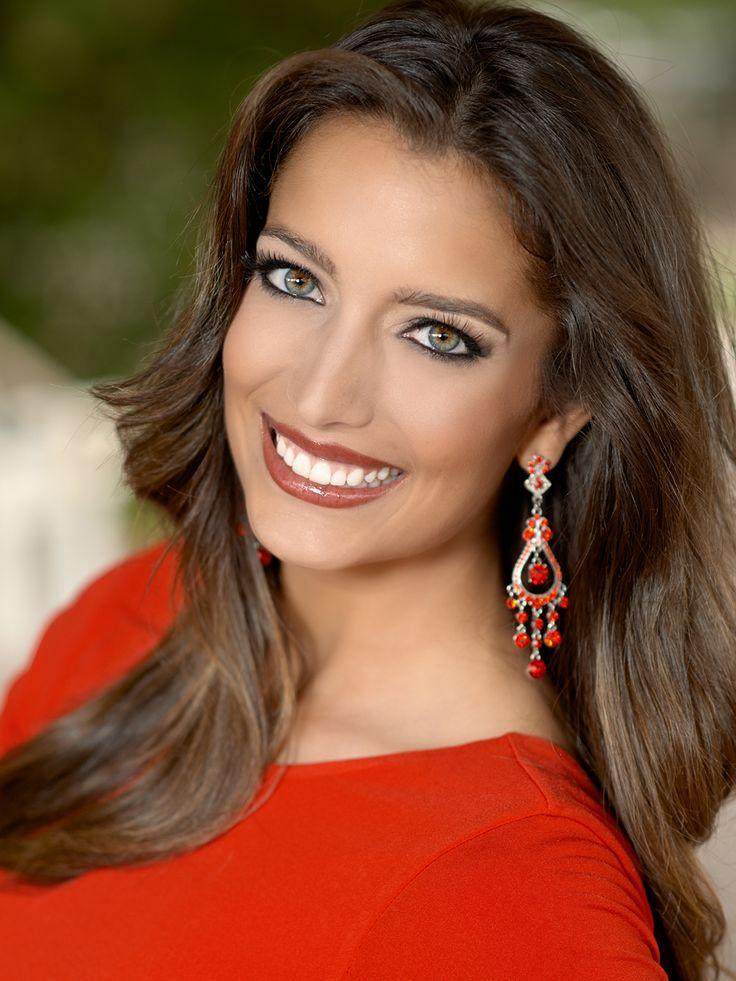 Miss California 2014 Marina Inserra | Miss America 2015 ...