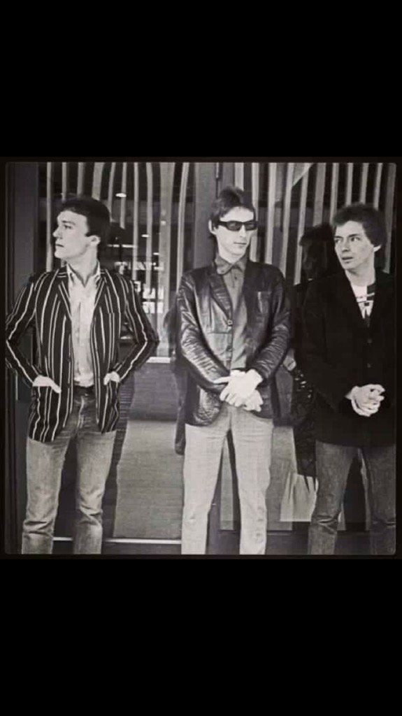 "Matthew shiels on Twitter: ""#TheJam #Mods I never get tired of seeing and posting pictures of these three .. https://t.co/nw4QuGOhwk"""