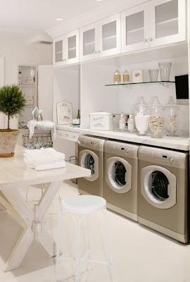 Great laundry room