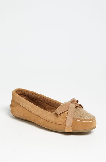 Cute Sperry Slippers! I want these!      Sperry Top-Sider® 'Skipper' Slipper available at #Nordstrom