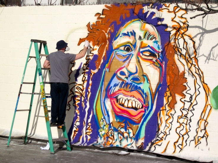 61 best images about bob marley art on pinterest bobs for Bob marley mural