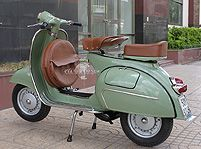 Planet Vespa - Restored Vintage Vespa Scooter Sales