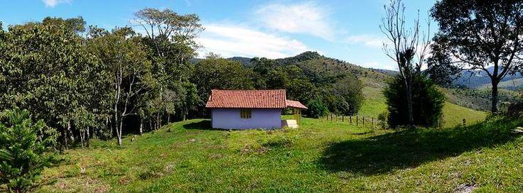 Sitio a Venda em Gonçalves - MG - TerrasdaMantiqueira.Com - sitios a venda no Sul de Minas Gerais