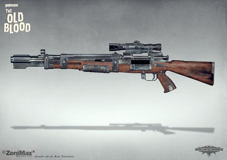 ArtStation - Concept art Wolfenstein The Old Blood - Bombenschuss., axel torvenius