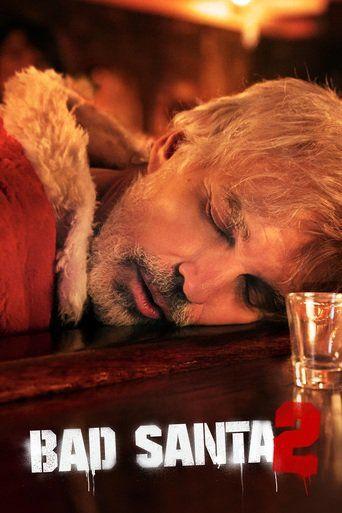 Bad Santa 2 (2016) - Watch Bad Santa 2 Full Movie HD Free Download - ↝⊚ Watch Comedy Movie : Bad Santa 2 (2016) full-Movie Online.