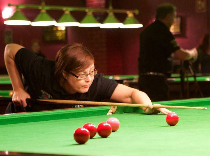 https://flic.kr/s/aHsk7BG2T9 | Irish Women's  Snooker  | Irish Ladies Snooker Association Championships at Joey's, Harmonstown, Dublin.