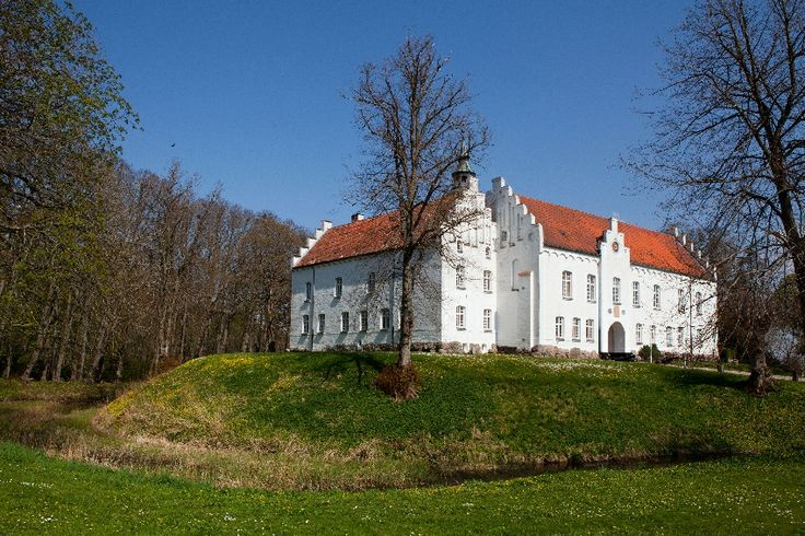 kokkedal castle Denmark Nordjylland