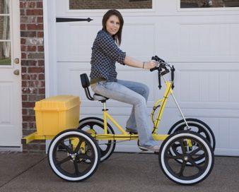 36 Best images about Velos_pedales on Pinterest | Quad ...