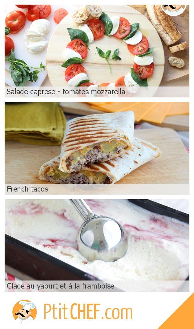 Menu Du Jour Jeudi 25 Juin 2020 Cuisine Creative Menu Du Jour Menu Facile