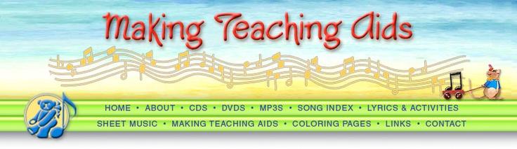 how to teach rhythm to adults
