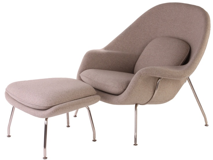 Womb Chair... i miss this chair.. i will have you again one day :)