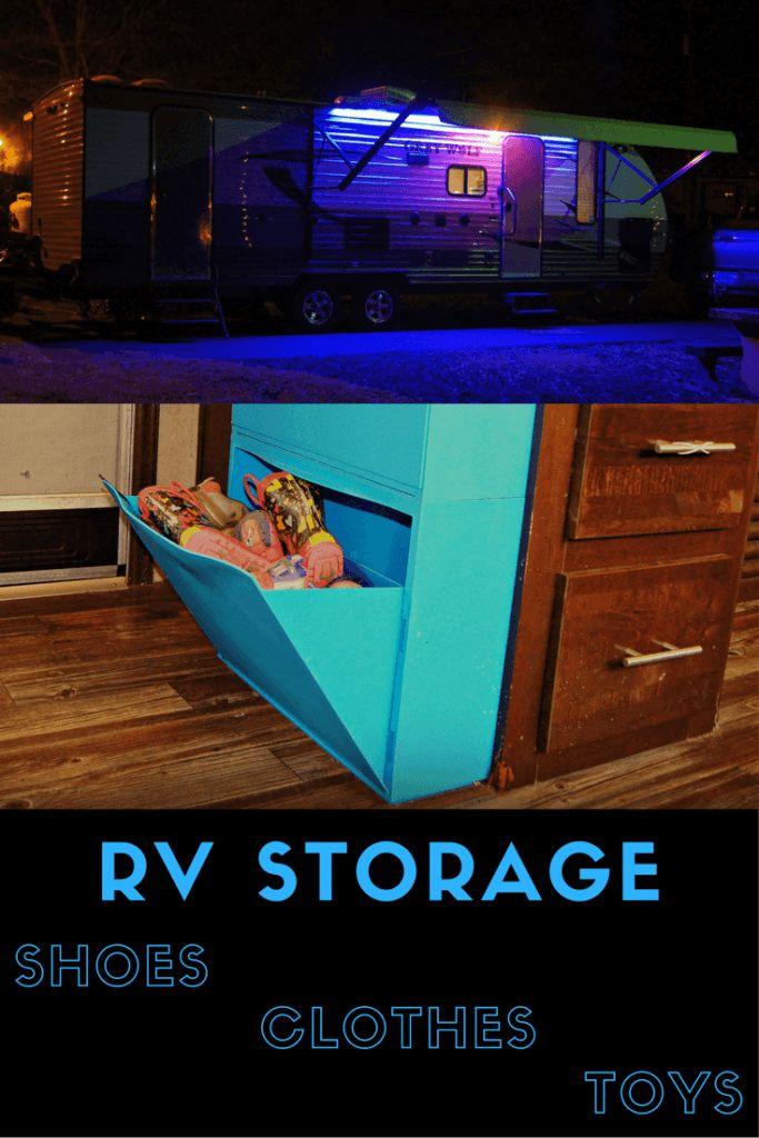 RV Storage Solution