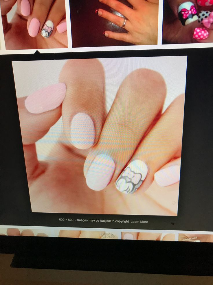 Pin by Missy Downs on Nails | Popsockets, Nails, Beauty