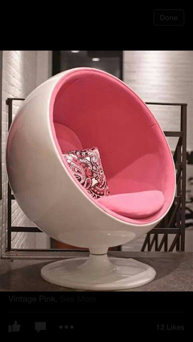 33 best Snuggle chairs images on Pinterest | Round chair, Armchairs ...