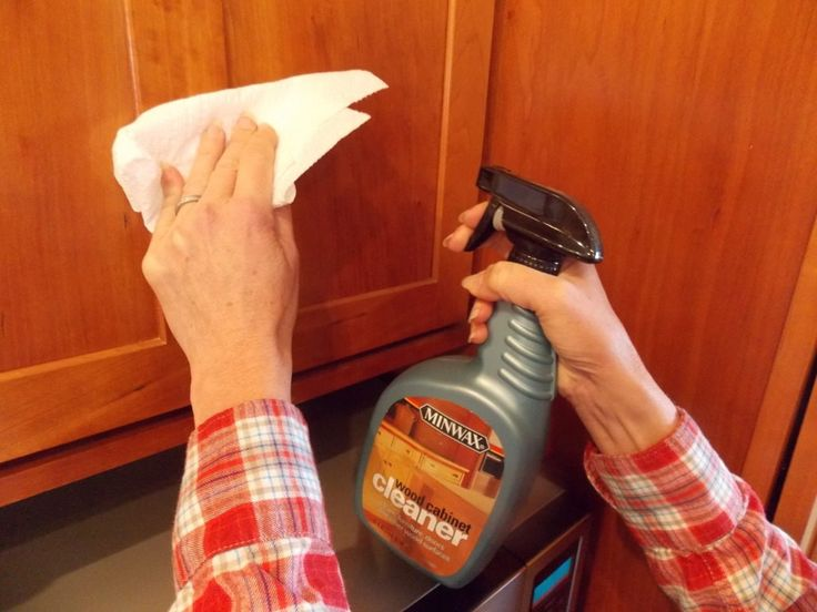 The 25+ best Cabinet cleaner ideas on Pinterest | Cleaning ...