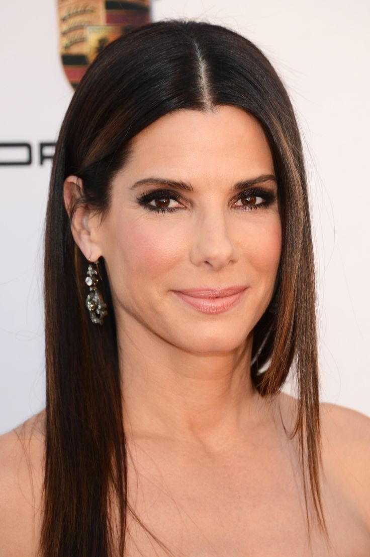 """""""As connected as we are with technology, it's also removed us from having to have human connection, made it more convenient to not be intimate."""" Sandra Bullock"""