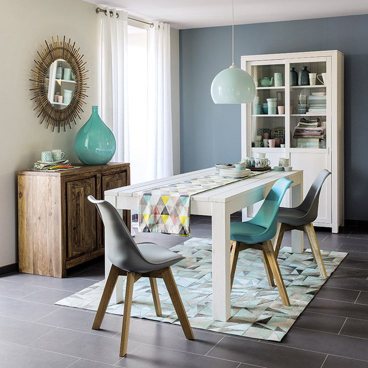 meubles d co d int rieur contemporain maisons du monde id es maison cuisine. Black Bedroom Furniture Sets. Home Design Ideas