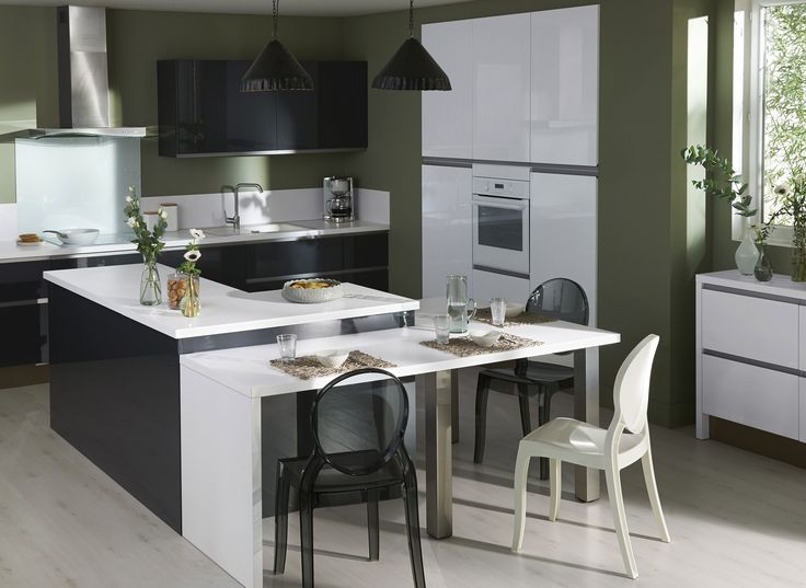 32 best home design - kitchen images on Pinterest Design kitchen - super coolen kuchen mobalpa
